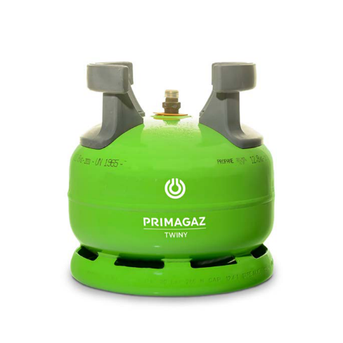 Camping Gasfles 5 Kg.Gas Propaan En Industrie Safety Service Leusink